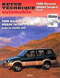 Image de rta 586.1 ford maverick nissan terrano 2 diesel