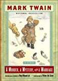 A Murder, a Mystery, and a Marriage, Mark Twain, 0393324494