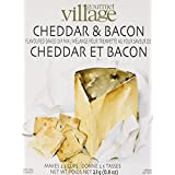 Gourmet du Village Dip Recipe Box Cheddar Bacon, 24 Gram