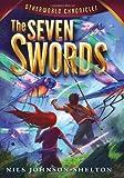 The Seven Swords, Nils Johnson-Shelton, 0062070940