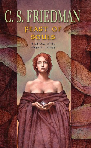 Feast of Souls (Magister Trilogy Book 1)