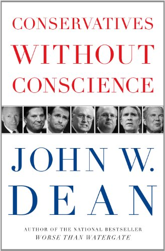 Conservatives Without Conscience cover