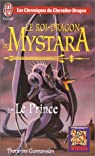 Le Roi-Dragon de Mystara, tome 1 : Le prince par Gunnarsson