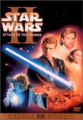 スター・ウォーズ エピソード2 クローンの攻撃(2002年)