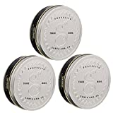 Suavecito Premium Blends Pomade 3 Pack - All Natural Hair Pomade for Men 4 oz (Set of 3).