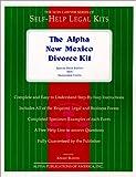 The Alpha Divorce Kit, Kermit Burton, 0937434493