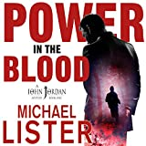 Bargain Audio Book - Power in the Blood