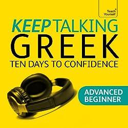 Keep Talking Greek