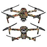Cheap MightySkins Skin for DJI Mavic 2 Pro or Zoom – Buck Camo | Protective, Durable, and Unique Vinyl Decal wrap Cover | Easy to Apply, Remove, and Change Styles | Made in The USA
