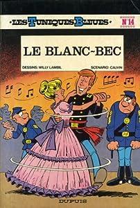 "Afficher ""Le Blanc-Bec"""