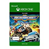 Micro Machines World Series  - Xbox One [Digital Code]