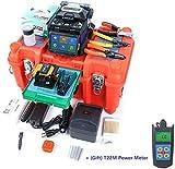 ORIENTEK T45 FTTH Fiber Optic Fusion Splicer