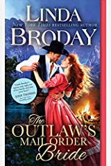 The Outlaw's Mail Order Bride (Outlaw Mail Order Brides Book 1) Kindle Edition