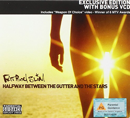 Fatboy Slim - The 2002 Annual - Zortam Music