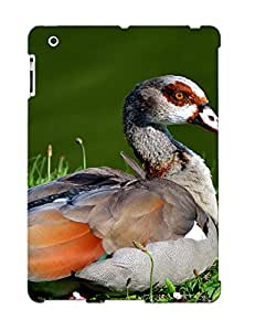 Plwpov-3127-sdbkozu Faddish Animal Bird Case Cover For Ipad 2/3/4 With Design For Christmas Day's Gift