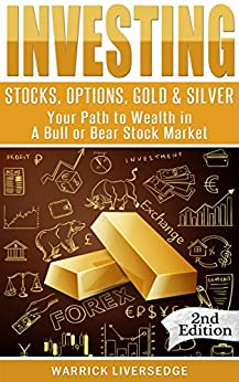 Gold stock options