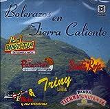Bolerazos En Tierra Caliente (Varios Artistas CDC-2359)