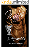 Kalil (Men of SOC Book 1)