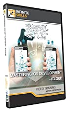 Number of Videos: 1 hours - 17 lessons  Ships on: DVD-ROM  User Level: Intermediate  Works On: Windows 7,Vista,XP- Mac OS X   **Updated for 2014** In this iOS iCloud training course, expert author Keith Welch will teach you how to set up your...