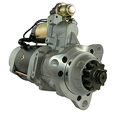 DB Electrical SDR0472 New PLGR Starter 39MT 24-Volt 11 Tooth For Delco 8200009, 8200321, 8200330, 8200724: Automotive