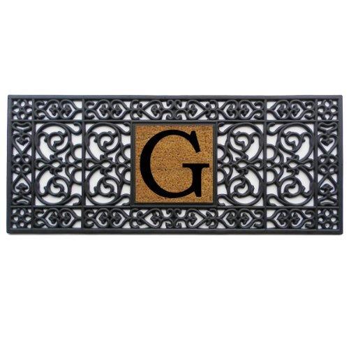 Home & More 170011741G Doormat, 17
