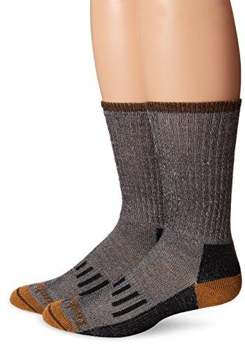 Timberland TM31320 Mens Hiker Socks