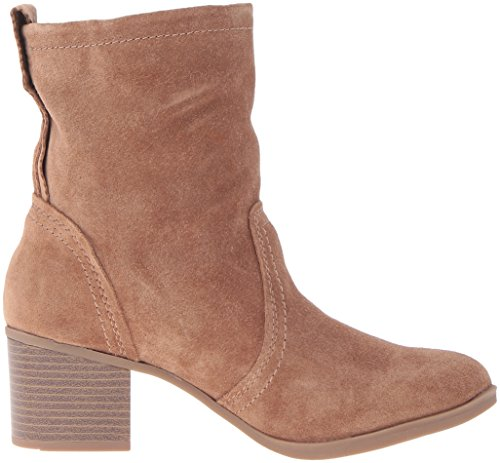 White Mountain Women's Behari Ankle Bootie Chestnut vuUFeukGc