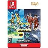 Pokémon Sword/Shield Expansion Pass - Switch [Digital Code]