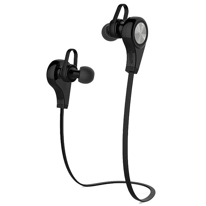 Amazon Com Homestec Q9 Wireless 4 1 Bluetooth Runners Sports