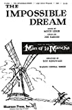 Mitch Leigh: The Impossible Dream (Man Of La Mancha) - SSA. Partitions pour SSA, Accompagnement Piano