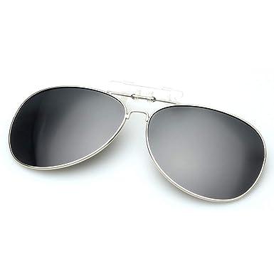 Embryform Gafas de sol polarizadas conducción clip, nuevo ...