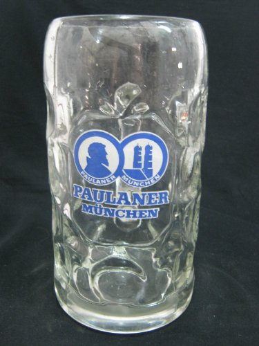 beer-glass-paulaner-munchen-beer-a-vintage-heavy-1l-beer-mugstein-germany-einhar-152