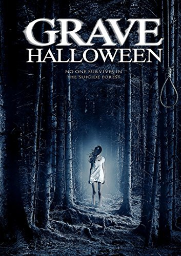 Grave Halloween (canada only) -