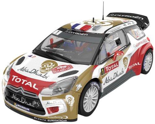 Scalextric-Citron-DS3-WRC-Abu-Dhabi-coche-slot-Educa-Borrs-A10158S300