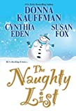 The Naughty List by  Donna Kauffman in stock, buy online here