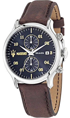 Maserati EPOCA Men's watches R8871618001