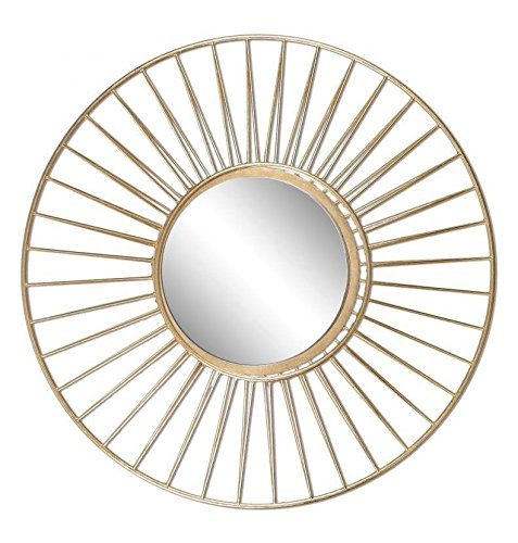Uttermost Caspian Round (Caspian Mirror)