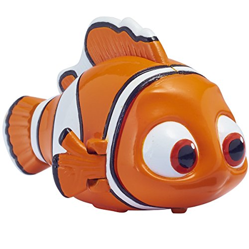 Finfing Dory - Swiggle Fish - Nemo