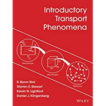 Introductory Transport Phenomena