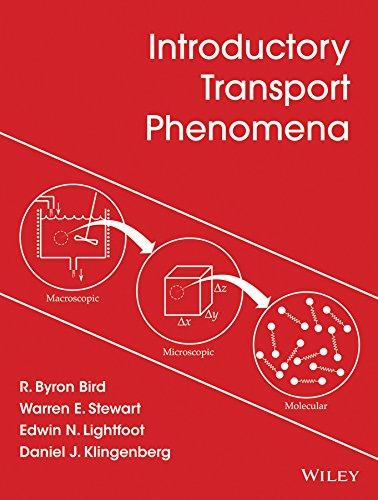 111877552X - Introductory Transport Phenomena