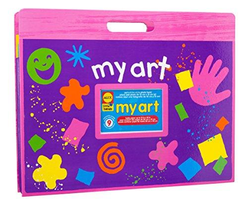 Nice ALEX Toys Little Hands My Art - Pink