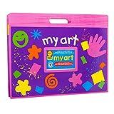 ALEX Toys Little Hands My Art - Pink