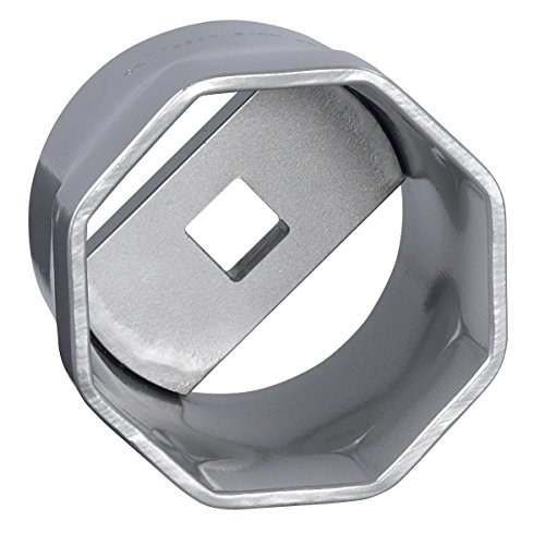 OTC Tools 1958M 94mm 8-Point Metric Truck Wheel Bearing Locknut Socket