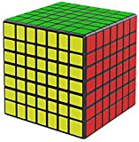 14Colors 2X2 to 9X9X9 Puzzle Cube magic Cube Educational toys (7x7x7)