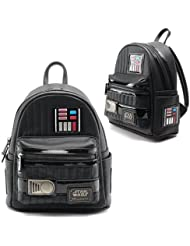 Star Wars Darth Vader Cosplay Mini Backpack Standard