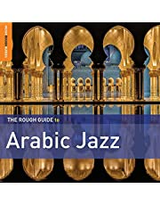 The Rough Guide to Arabic Jazz (2 CD)
