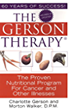 The Gerson Therapy -- Revised And Updated