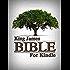 KING JAMES BIBLE TOUCH - KJV (English Edition)
