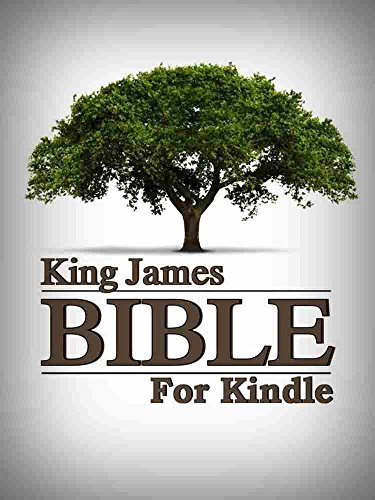 KING JAMES BIBLE TOUCH - KJV