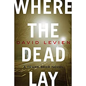 Where the Dead Lay Audiobook